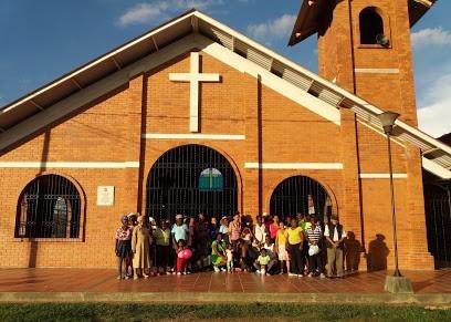 Comunidad Santa Martha de Betania