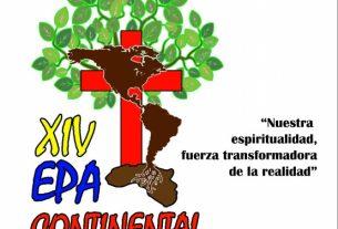 Logo del XIV EPA continental