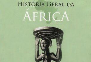 Presentación en español de la Historia General de África