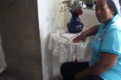 Familia de Carmen Caicedo